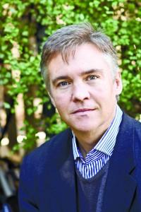 Rev Dr Michael Jensen