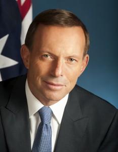Credit: tonyabbott.com.au
