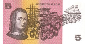 Caroline Chisholm, an early Australian Proverbs 31 woman: social entrepreneur, welfare worker, employment agent, reformer, banker, mother of eight. Apart from the Queen, the first woman on an Australian Dollar note.