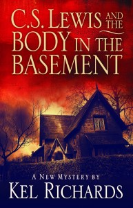 CSLewis&BodyInBasement cover
