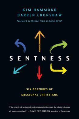 Sentness cover