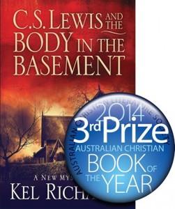 CS Lewis - 3rd prize
