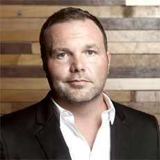 Mark Driscoll is facing charges of abuse of power and intimidation