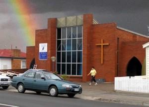 St Andrew's Scottsdale