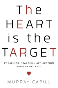 Heart is the Target cover