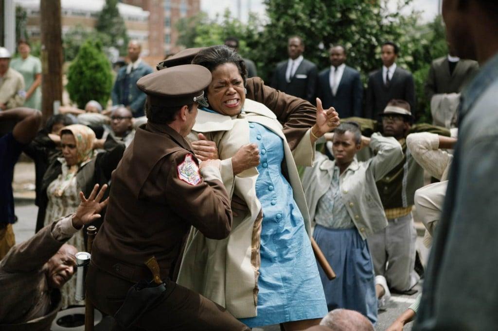 Selma: In Australian cinemas from 12 February 2015.