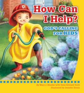 How Can I Help? book cover