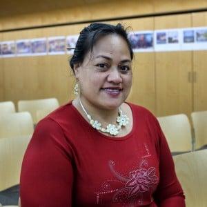Maria Tiimon Chi-Fang