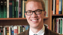 Wesley Hill, Trinity School for Ministry