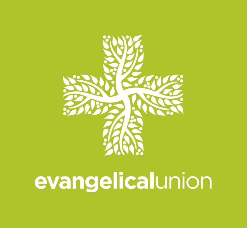 Sydney University Evangelical Union logo