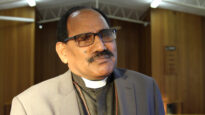Ijaz Gill talks about the trauma of a suicide bombing that devastated his church in Pakistan.