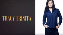 Tracy Trinita - City Bible Forum video grab