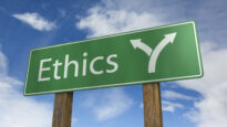 Ethics signpost