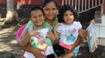 Adriana Collado Bible Society Nicaragua