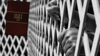 The Bible is changing lives behind bars