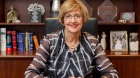 Pastor Margaret Court leads Victory Life Centre in Perth