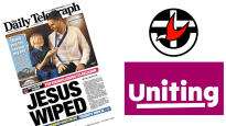 Uniting Church sledged by the Daily Telegraph