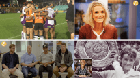 Eternity's top 4 sports stories of 2016