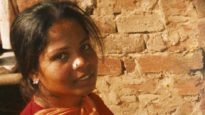 Asia Bibi in Pakistan appealing a death sentence for blasphemy