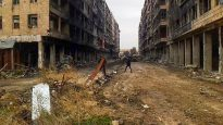 Aleppo persecuted Christians