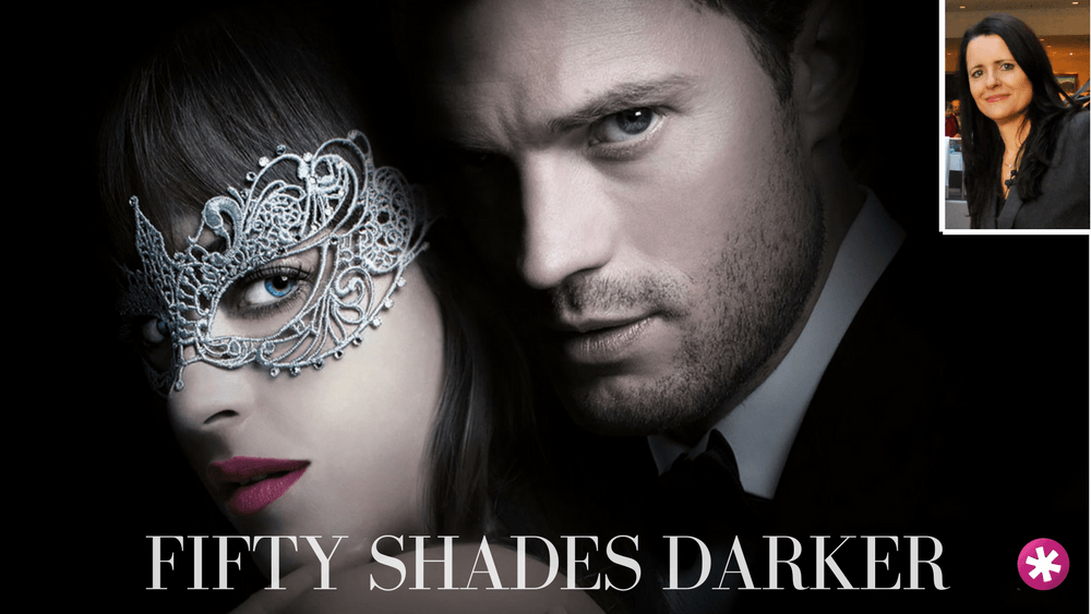 Fifty Shades Darker hits Aussie cinemas on Thursday 9 February
