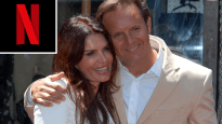 Netflix Roma Downey Mark Burnett