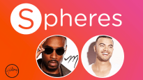 Guy Sebastian and Montell Jordan headline Spheres this week.
