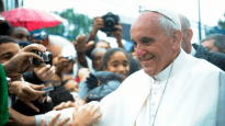 Pope Francis has refused a bulletproof vehicle for his upcoming trip to Egypt