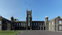 Melbourne Grammar may be one of the schools to lose part of its funding under the proposed regulations