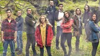 Reality show Eden, set in Scotland, became a hellish place for many of the contestants