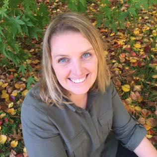Jen Barker