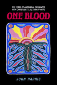 One Blood by John Harris is available in digital format from Amazon or iTunes