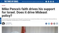 Mike Baird: proud to be a public Christian - Eternity News