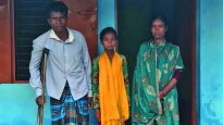 Santal Christians Bangladesh Barnabas Fund