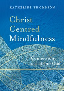 Christ centred mindfulness book cover