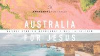 Awakening Australia