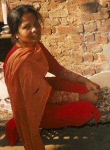 Aasiya Noreen (Asia Bibi)