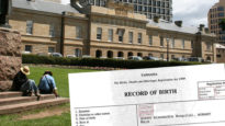 Tasmania's Parliament votes for optional gender on birth certificates