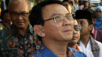 Ahok Indonesia Governor