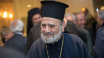 Archbishop Stylianos Harkianakis, Greek Orthodox Church