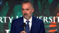 Jordan Peterson Liberty University