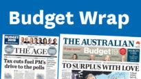 Budget wrap