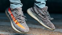 Yeezys photo by Oliver Johnson/ Unsplash