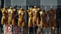 Mannequins torsos. Image by Pierre BEST/ Unsplash.