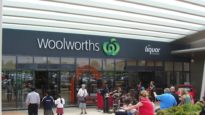 Woolworths Chadstone store in Victoria. Image: Alpha.