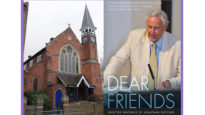 Jonathan Fletcher's book and Emmanuel Church, Wimbledon