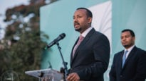 Abiy Ahmed PM of Ethiopia