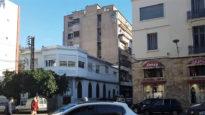 Oratoire church in Oran City, Algeria.