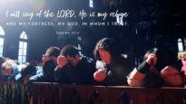 Call for prayer