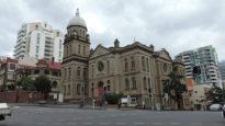 Baptist Tabernacle Brisbane
